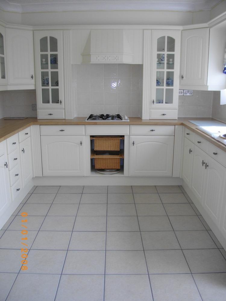 drew design 100 feedback kitchen fitter in nottingham