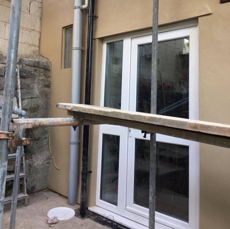 City Mazes 100 Feedback Plasterer Damp Proofing