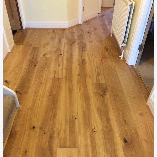 Woodfloor Carpenter 99 Feedback Flooring Fitter In Crawley