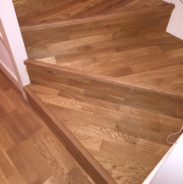 Laminate flooring fitter --JOINER - CARPENTER -- | in Birmingham ...