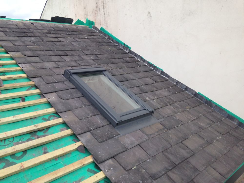 First Class Roofing Yorkshire Ltd 96 Feedback Pitched