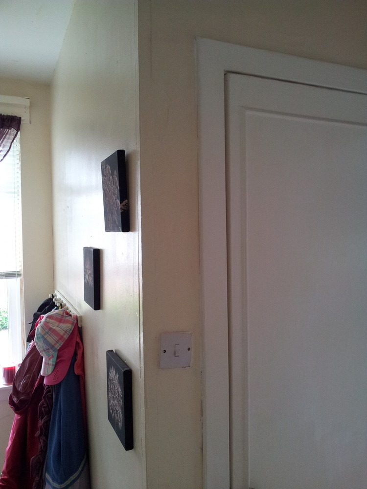 Bathroom wall extractor fan electrical job in bathgate for 8 bathroom extractor fan