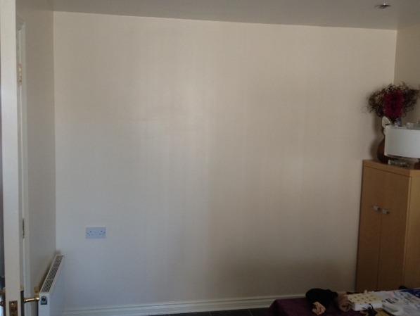 Create Under Stair Storage Plus Handyman Maintenance Carpentry Joinery Job In Swindon