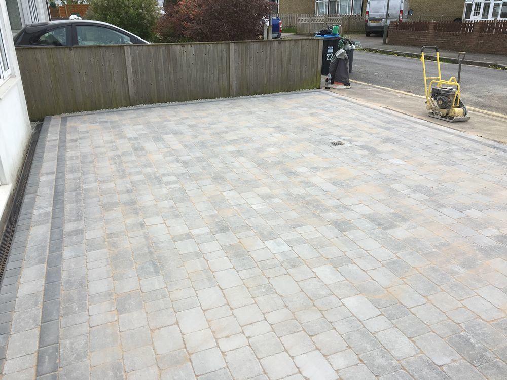 Mw Brickwork Amp Landscapes 100 Feedback Driveway