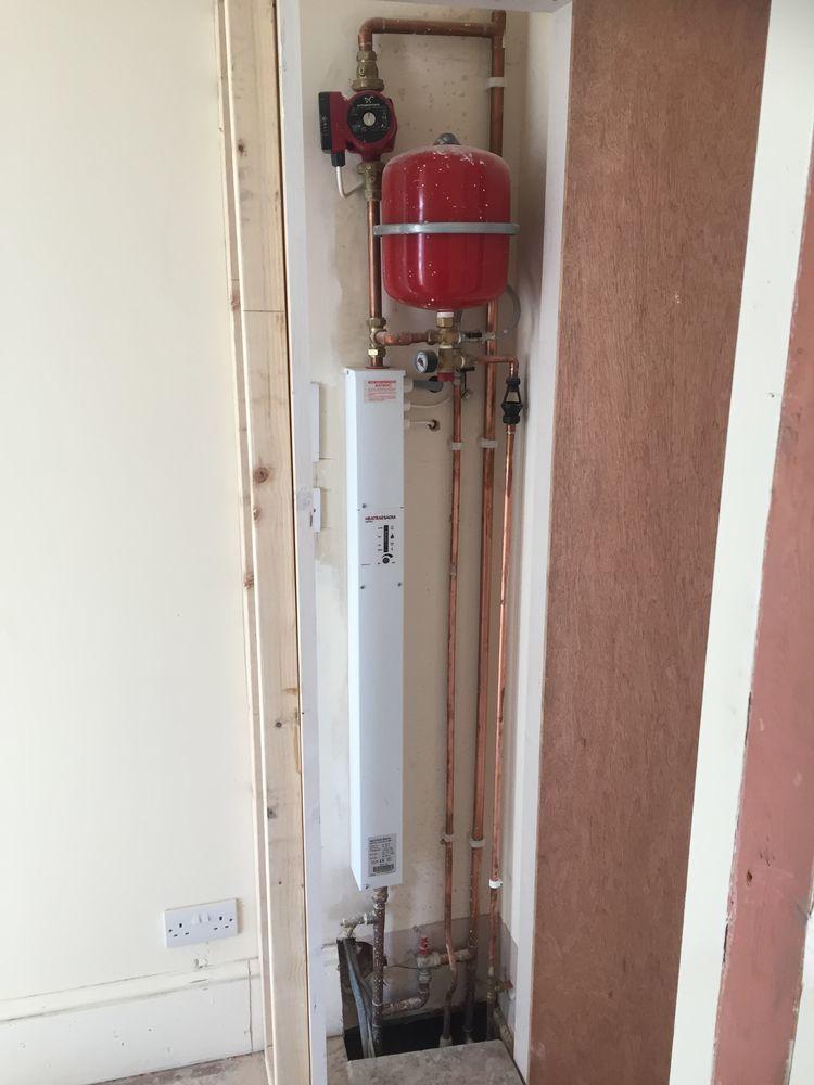 Coles Plumbing And Heating 100 Feedback Plumber