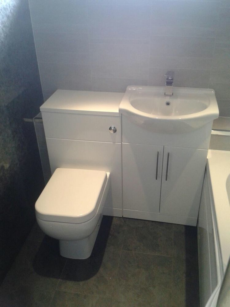 Fixed Price Plumbing And Property Services: 100% Feedback