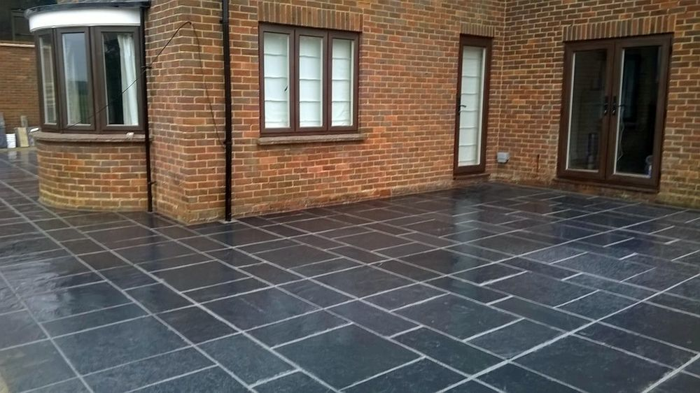 Amber Paving 100 Feedback Driveway Specialist Paved