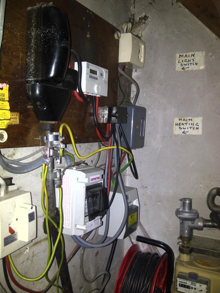 DJB Electrical 100 Feedback Electrician Handyman In Sutton
