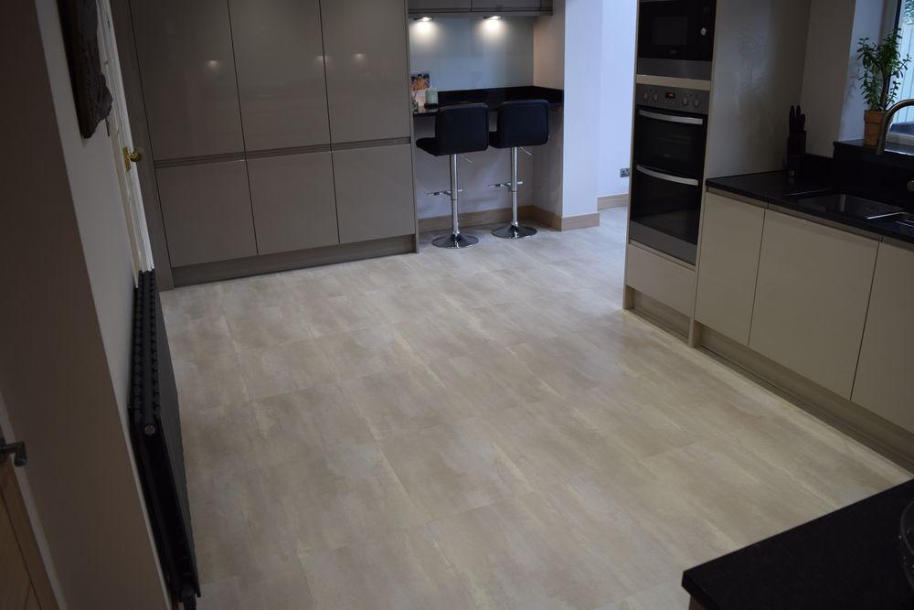 Floortech Ne 100 Feedback Carpet Fitter Flooring