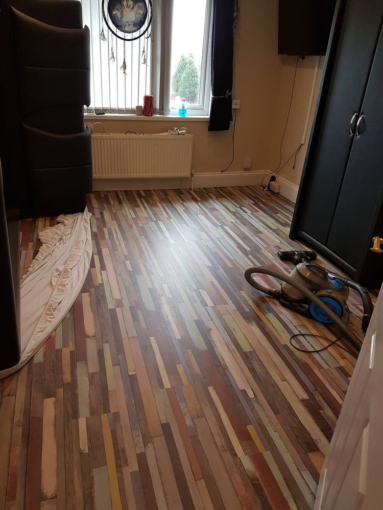 Floor Fitters 2 U 98 Feedback Flooring Fitter In Bootle