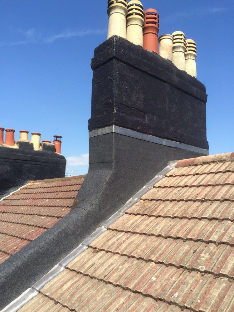 M Marchant Roofing Amp Leadwork Solutions Pitched Roofer