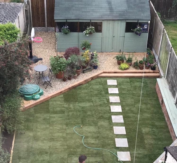 London And Kent Garden Clearance 100 Feedback Landscape