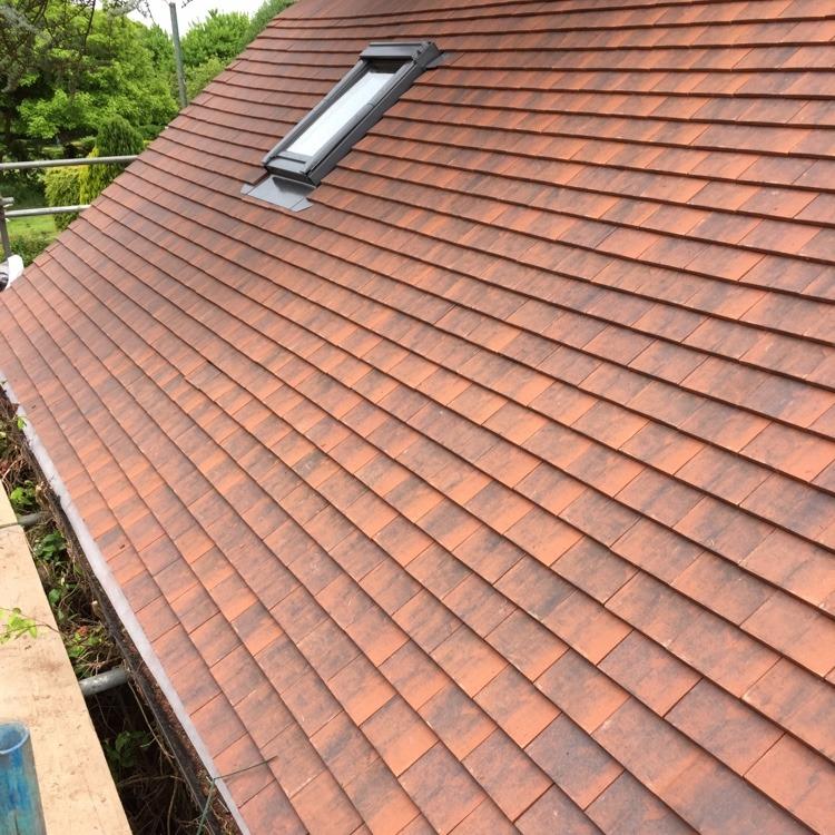 Morgan Roofing 100 Feedback Roofer Chimney Amp Fireplace