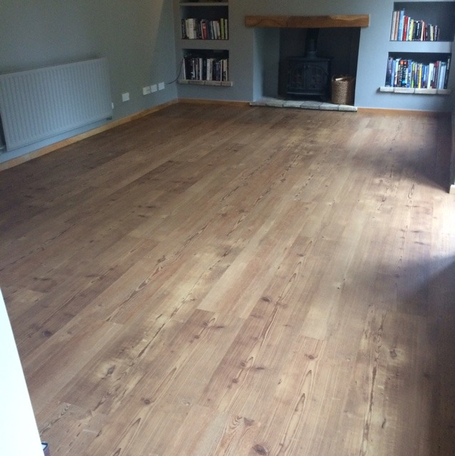 Am Flooring 98 Feedback Flooring Fitter In Lowestoft