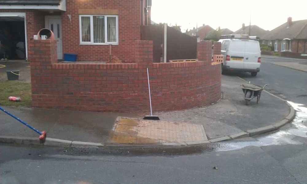 Hoylands Of Wombwell Bricklayer Repointing Specialist