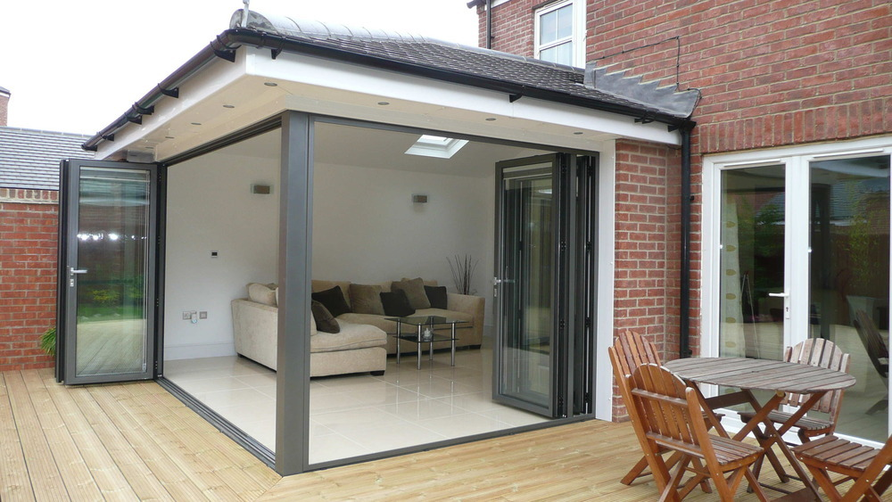 Convert Existing Conservatory To Extension Extensions