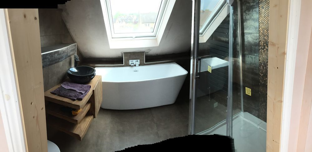 Atkinson Joinery Loft Conversion Specialist Restoration