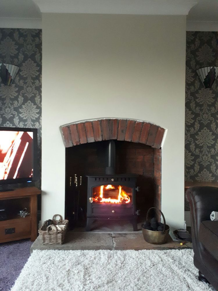 Firefly Stove Installations 100 Feedback Fireplace