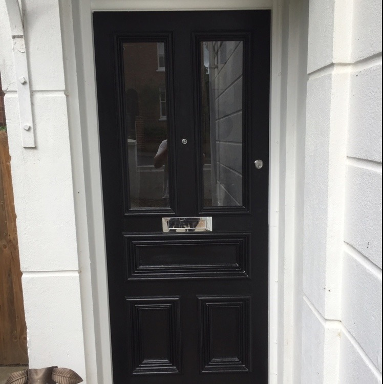 Well Hung Doors 100 Feedback Carpenter In Stoke By Nayland