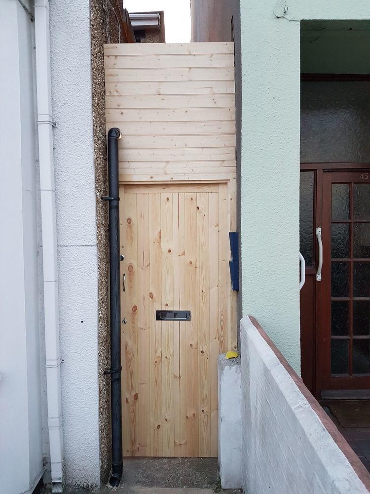 Docks Carpentry 100 Feedback Carpenter Joiner