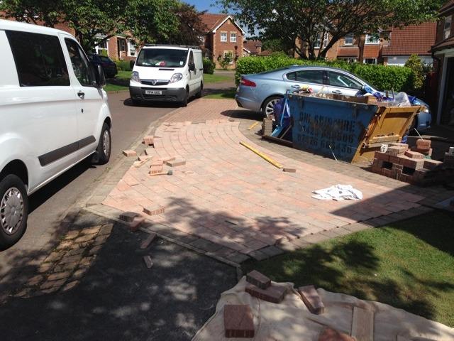 Sam Brotherston 100 Feedback Tiler Plasterer Pitched