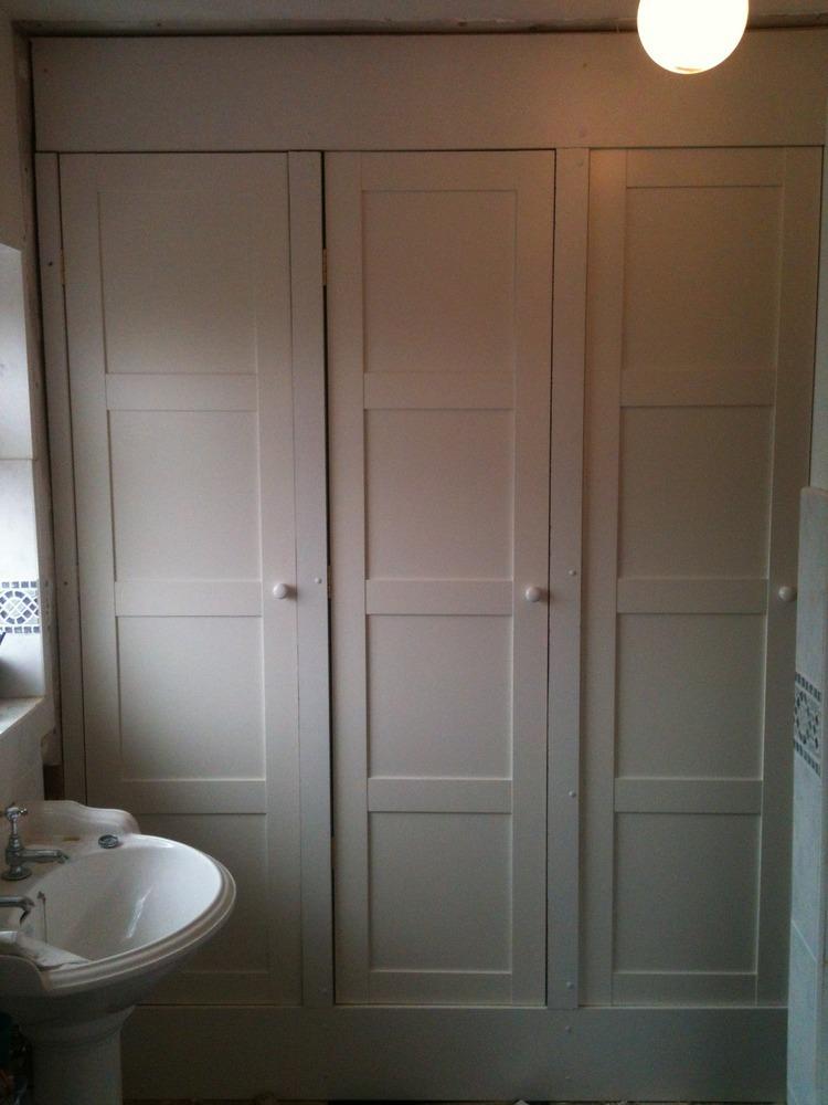 Cedar group trade 100 feedback carpenter joiner for I bathrooms walsall