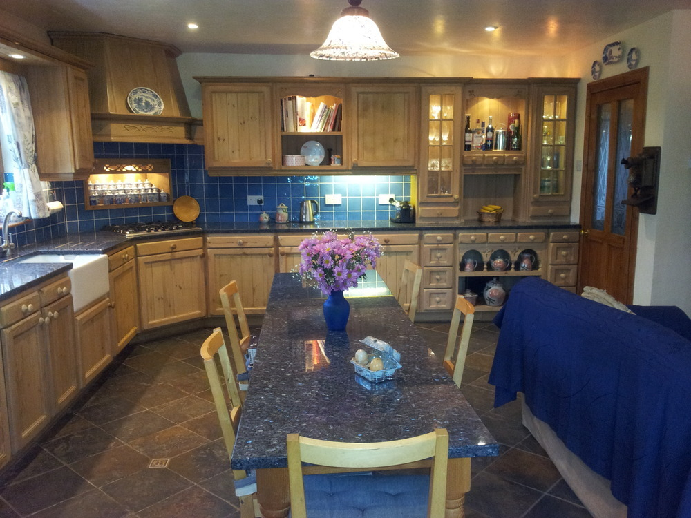 Roy adamson kitchens 100 feedback kitchen fitter in for Kitchen design jobs scotland