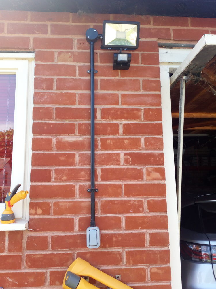 G.Sapsford Electrical: 100% Feedback, Electrician in ...
