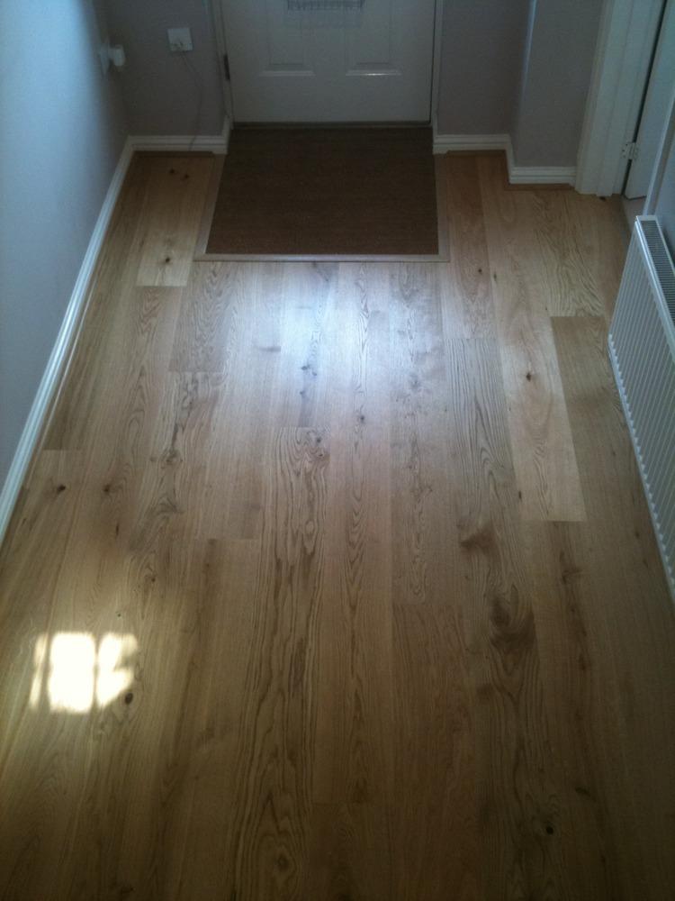 Supreme Floors 100 Feedback Flooring Fitter In Calne