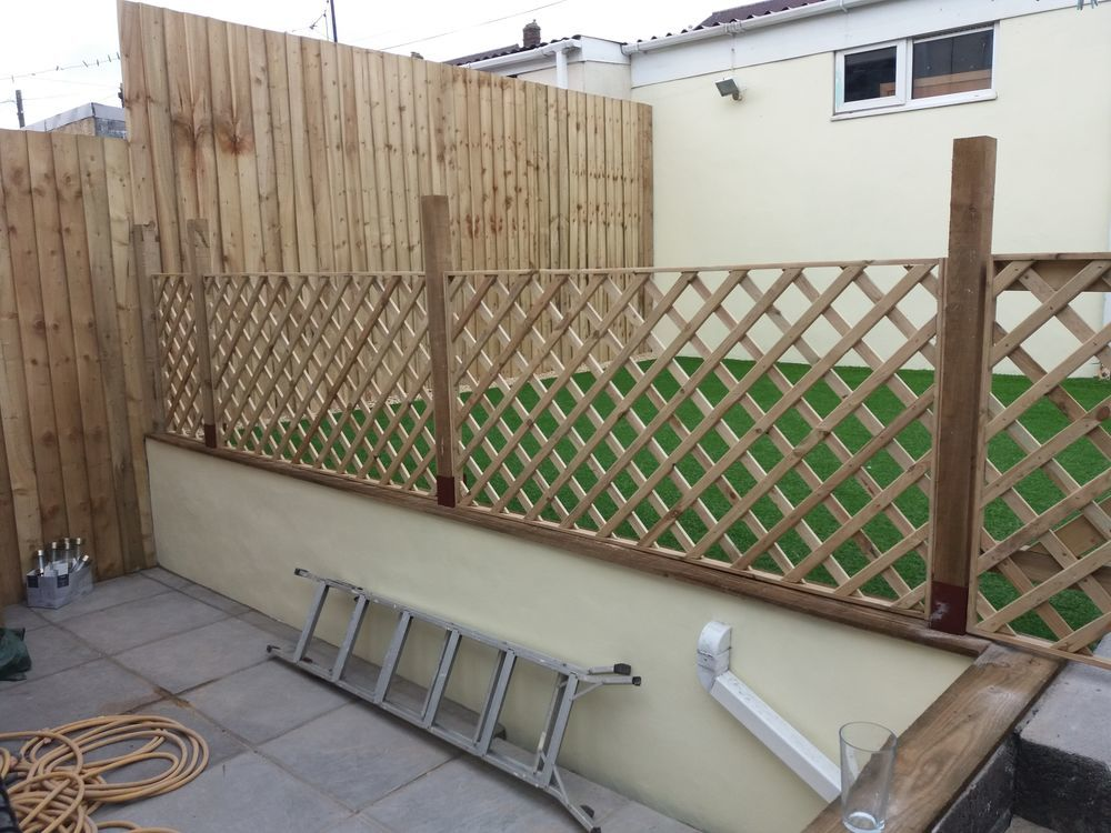 Cwtch Property Developments 100 Feedback Handyman