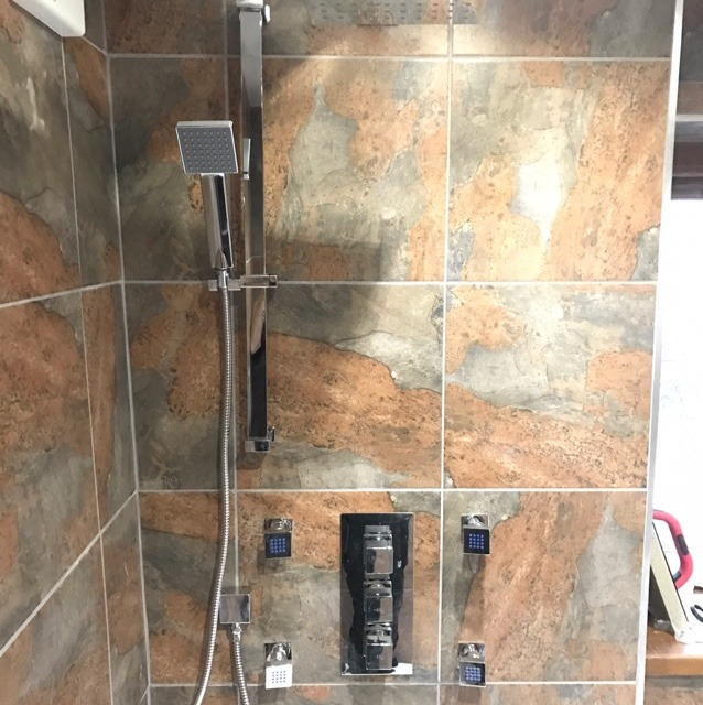 R B Bathrooms: 100% Feedback, Bathroom Fitter, Tiler In