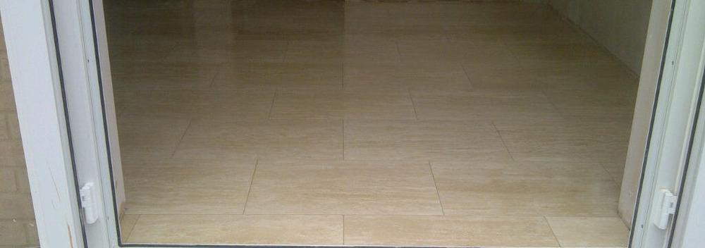 Tiler In Purleigh