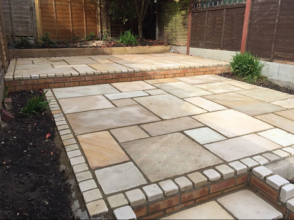 Abbotts Paving And Building 100 Feedback Driveway