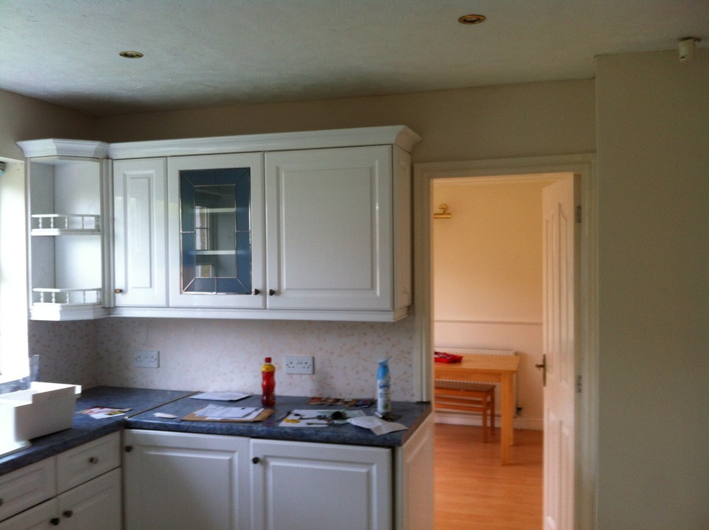 Knock down wall between kitchen and dining room  : 64489630bd411a5e from www.mybuilder.com size 1000 x 747 jpeg 146kB