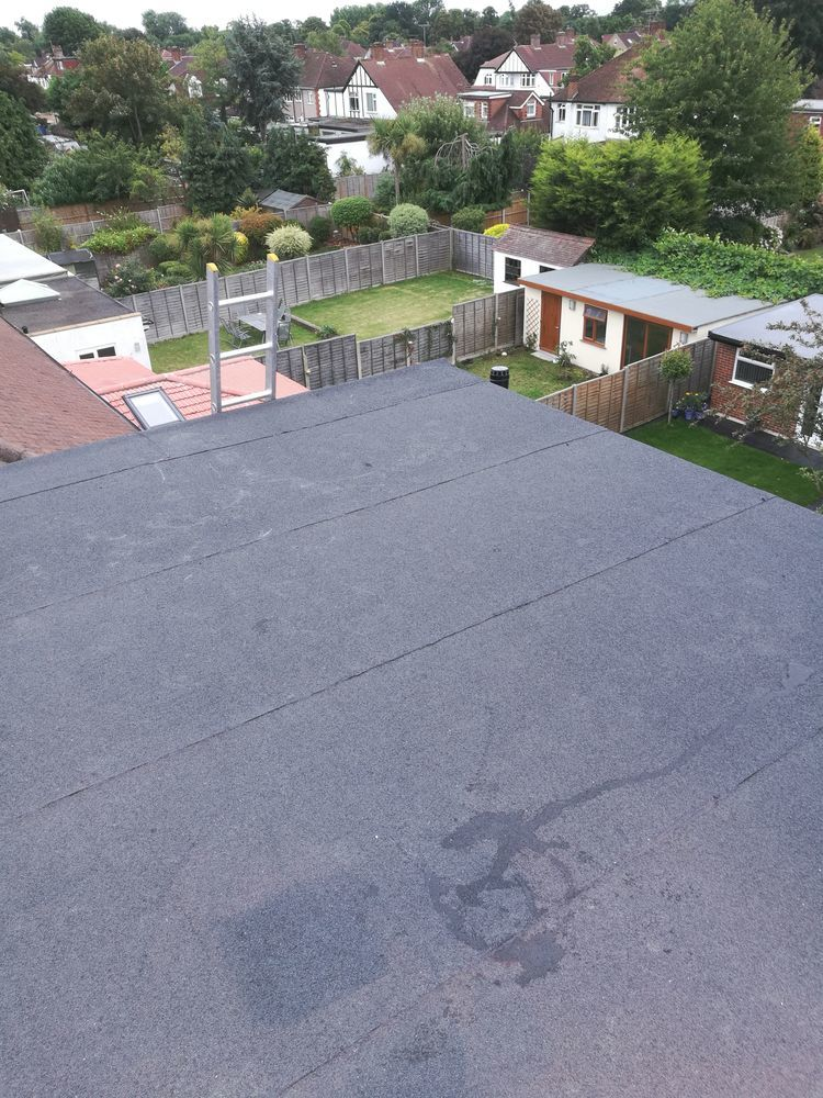 Skillington Roofing 96 Feedback Pitched Roofer Flat
