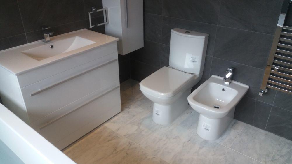 New Creation Property Services 97 Feedback Bathroom Fitter Roofer Handyman In Ashton Under Lyne