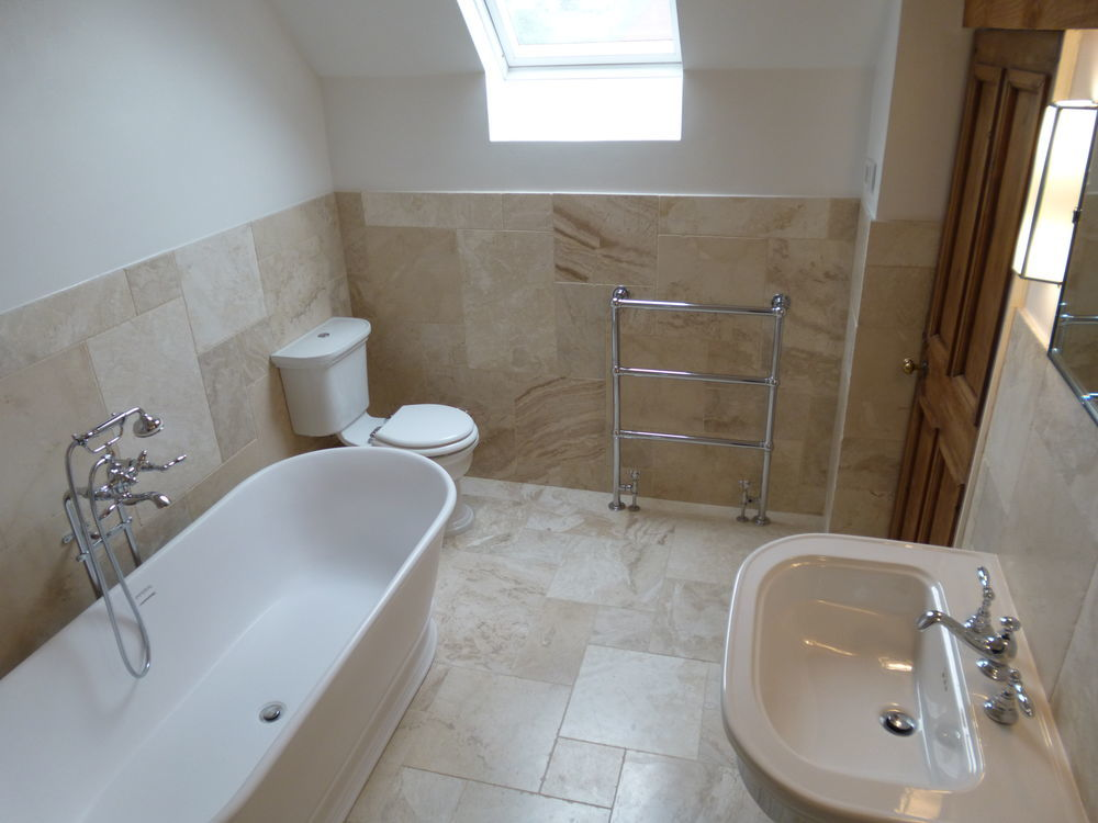 Carpenter, Tiler, Bathroom fitter, Kitchen fitter ...