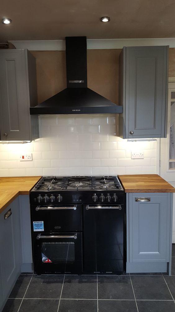 A D T Property Developments 100 Feedback Kitchen