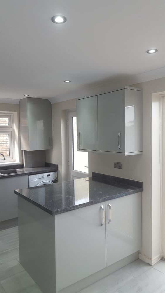 A D T Property Developments 100 Feedback Kitchen