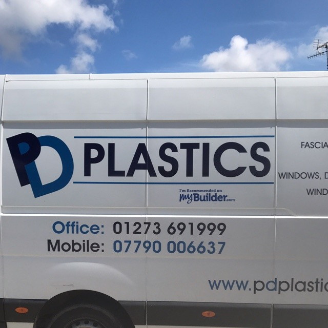 PD Plastics: 100% Feedback, Fascias & Soffits Specialist ...