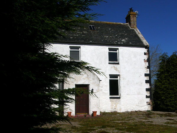 External wall insulation - Plastering job in Inverness ...