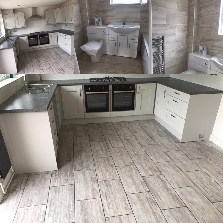 Kitchen Worktop Fitter Nottingham