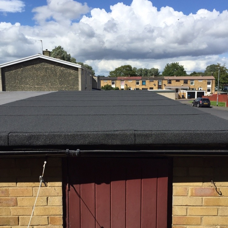 Jg Roofing 100 Feedback Roofer Fascias Soffits And