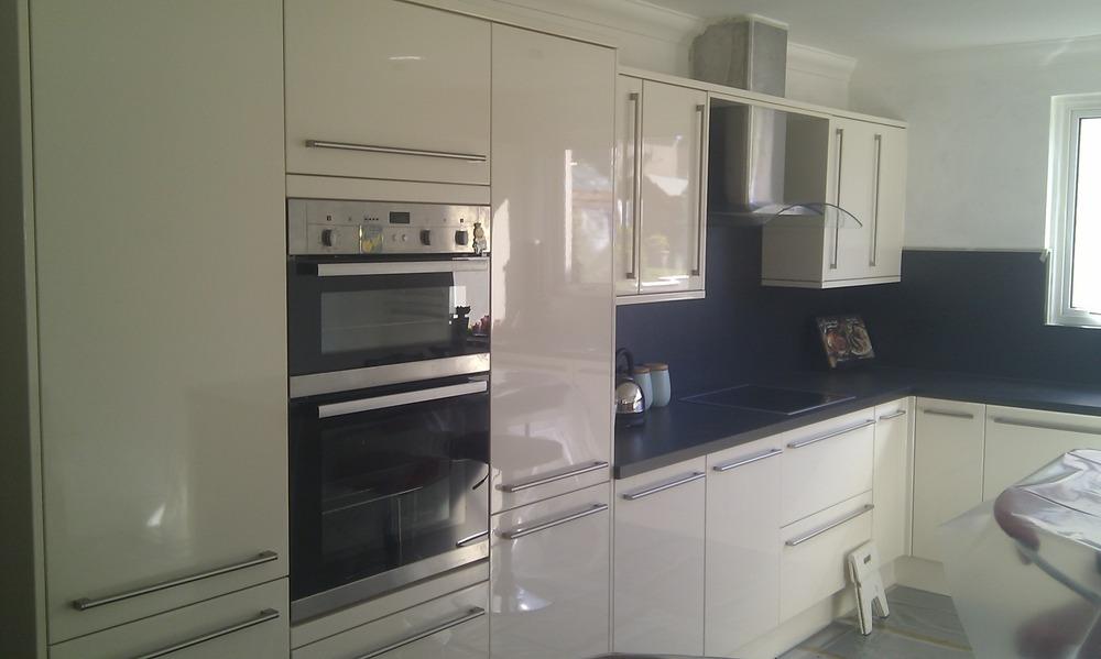 Express Kitchen Installations 100 Feedback Kitchen