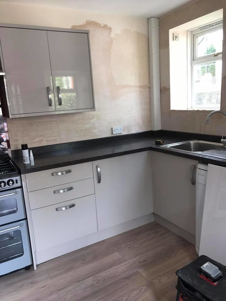 simply bathrooms and kitchens 50 feedback bathroom fitter