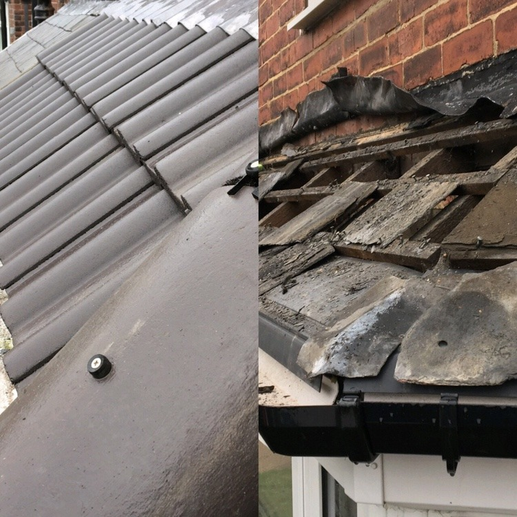 Advanced Roofing Yorkshire Ltd 100 Feedback Pitched