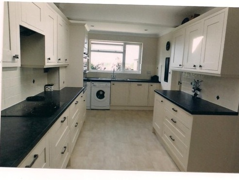 Mtl Plumbing Limited 100 Feedback Kitchen Fitter In Wickford