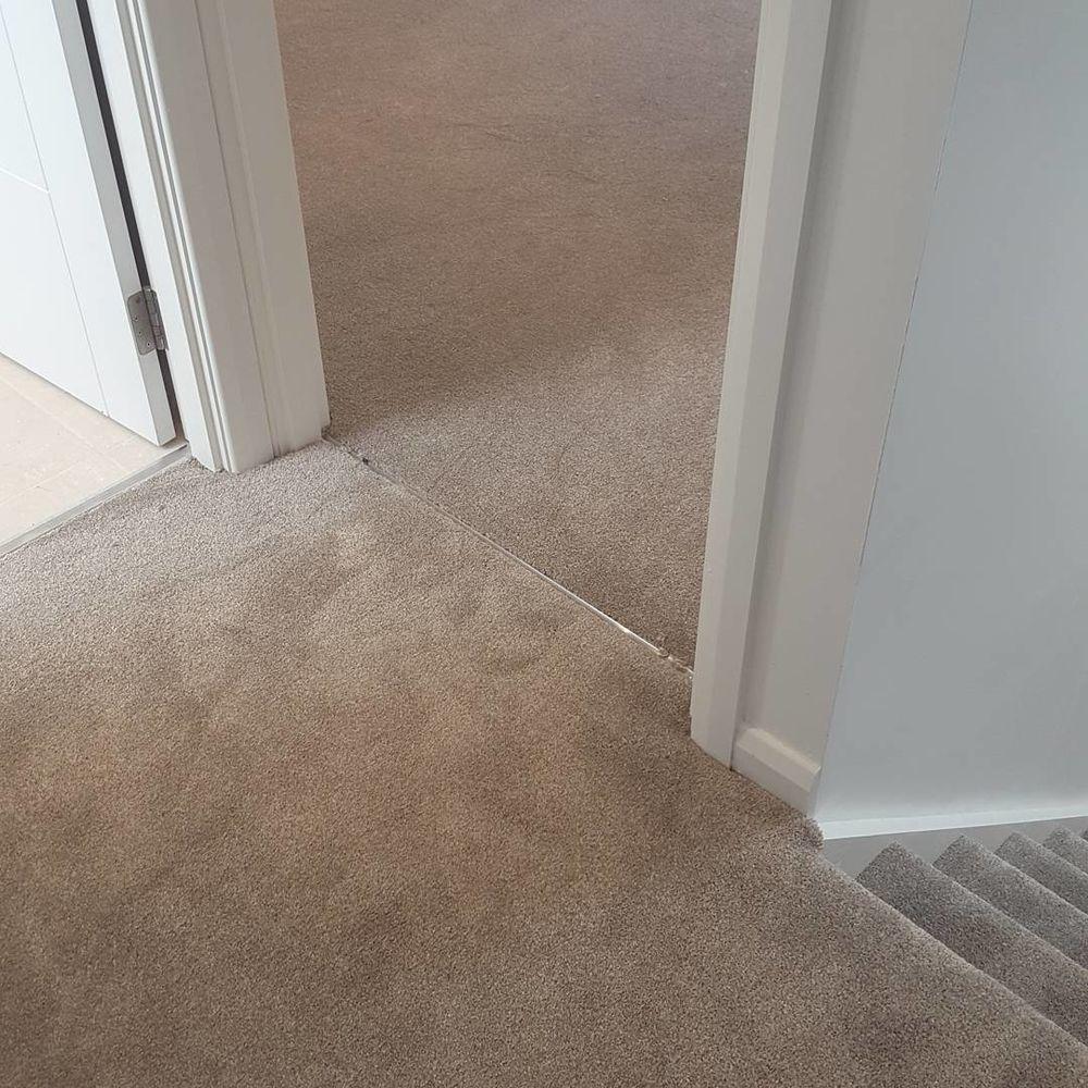 David Robertson Carpet Fitter 100 Feedback Carpet
