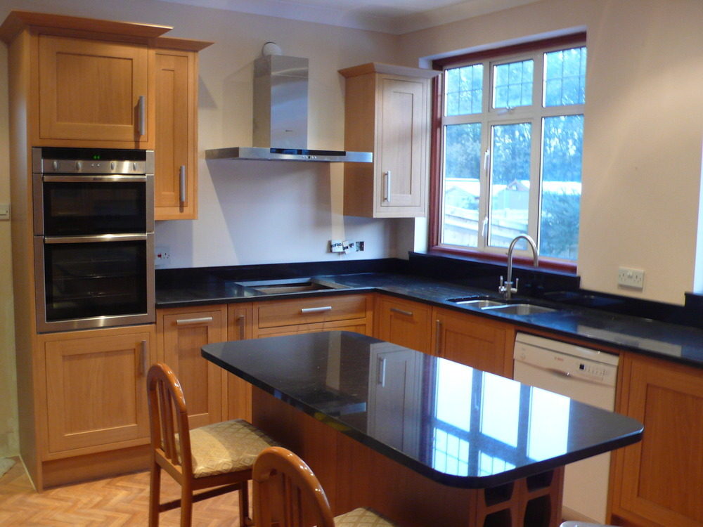 Mtl Plumbing Limited 100 Feedback Kitchen Fitter In