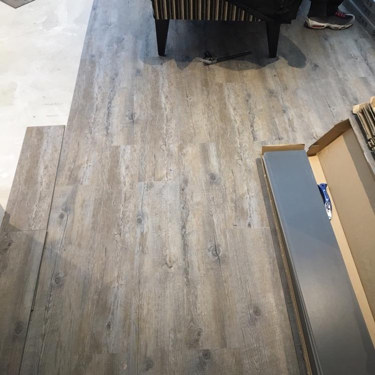 P Levay Flooring 100 Feedback Carpet Fitter Flooring